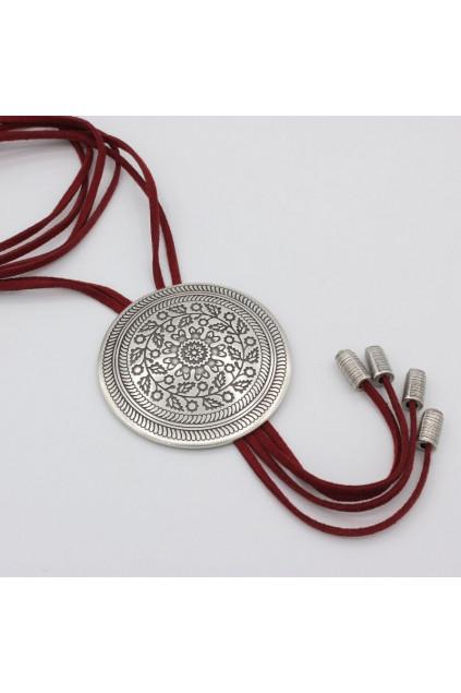 Краватка-боло (Кулон) Пейстра