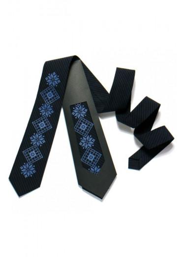 Вишита краватка (727)