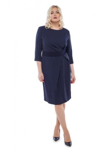 Сукня жіноча Dominika (Костюмна полоса)