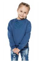 Світшот дитячий ETHNO (Футер з начісом джинсовий)