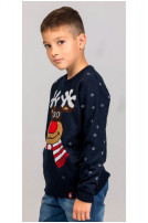 Светр вязаний для хлопчика (101)