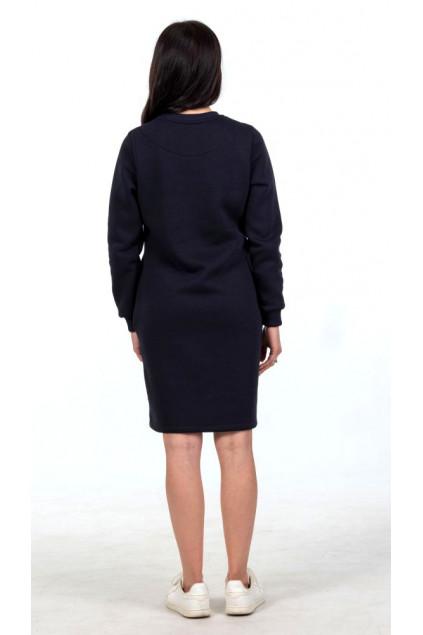 Сукня жіноча трикотажна