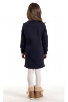 Сукня для дівчинки трикотажна (250)/104см-116см