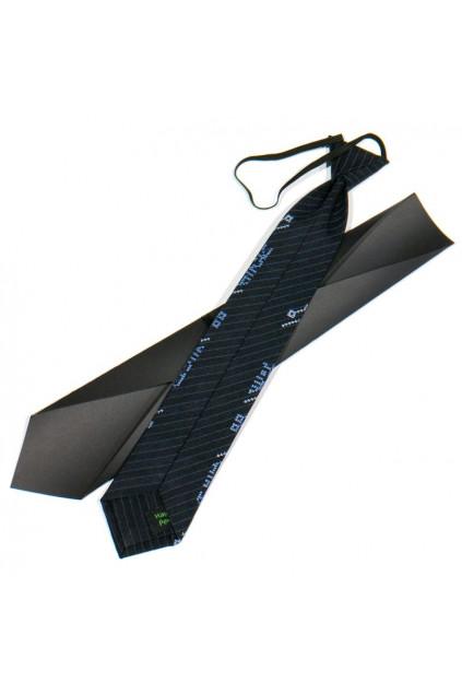 Підліткова краватка з вишивкою (789)