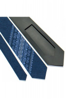 Вишита краватка (722)