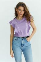 Блуза жіноча трикотажна (097)