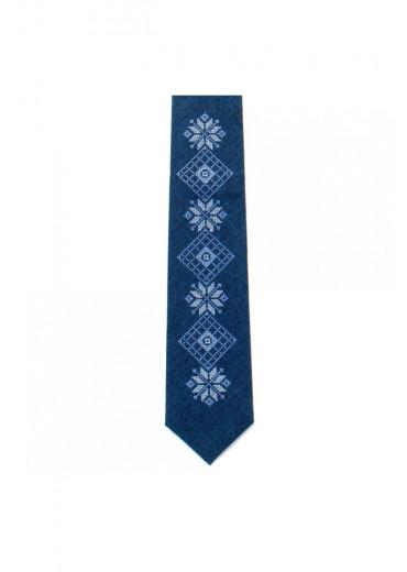 Вишита краватка (726)
