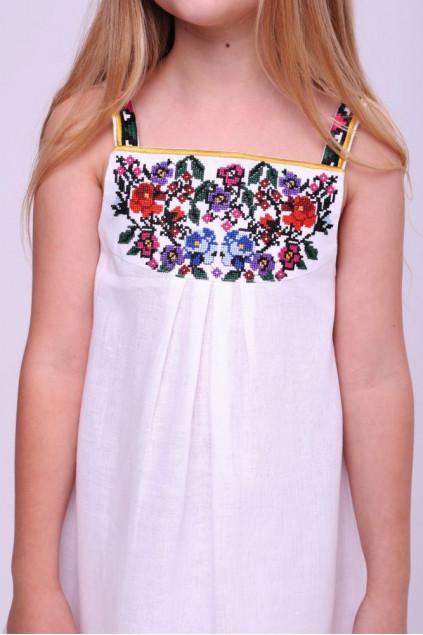 Сукня для дівчинки (003)