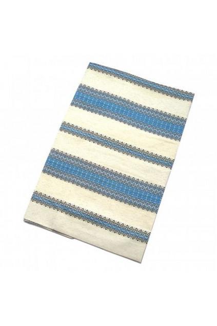 Скатертина блакитна (2.00х1.45)/ 9503